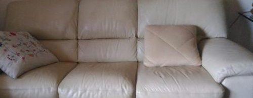 Regalo divano pelle napoli for Divano regalo