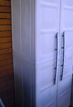 Regalo armadio da esterno bolzano for Cerco tavolo in regalo