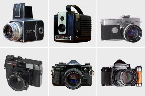 cerco macchina fotografica in regalo