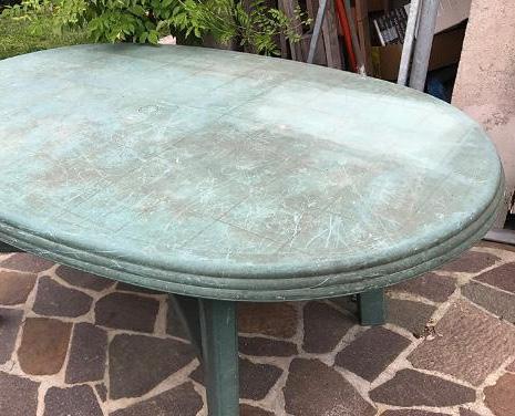 Regalo tavolo giardino padova for Cerco tavolo in regalo