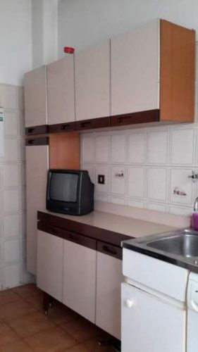 regalo mobili cucina roma