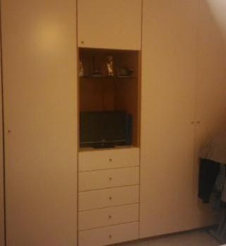 Regalo soggiorno cucina ed armadio matera for Regalo mobile soggiorno
