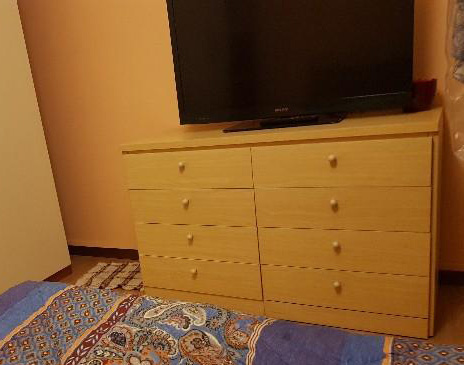 Regalo mobili camera letto vigliano biellese for Offro in regalo mobili