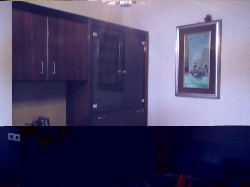 Regalo parete soggiorno, porta tv, minibar, vetrinetta - Milano