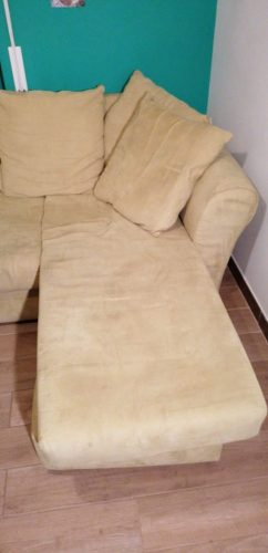 Regalo divano 3 posti